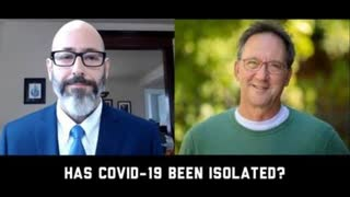 Has COVID19 Been Isolated? with Dr. Andrew Kaufman and Dr. Thomas Cowan