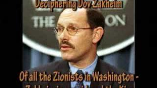 9/11 Planes: Dov Zakheim was CEO of System Planning Corporation (Flight Termination Systems)