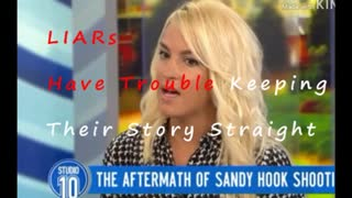What A Tangled Web We Weave..Sandy Hoax