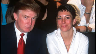 Ghislaine Maxwell's Arrest affected Trump Election