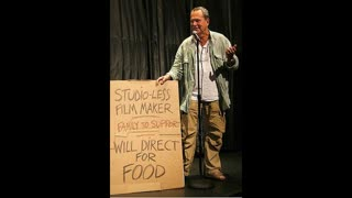 Terry Gilliam on Renouncing America