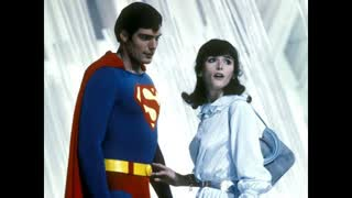 Margot Kidder, correct in 2003 on Iraq, before committing suicide