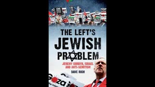Expelled from Labour Party for supporting Jew hating Jeremy Corbyn
