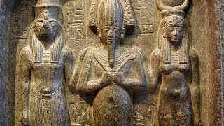 Max Spiers: The Story of Isis/Osiris/Horus and Life Cycles