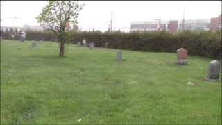 MORE EVP'S FROM A DIFFERENT GRAVEYARD. P.1