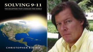 Christopher Bollyn - Solving 9 11 Audiobook - Narrated by Christopher Bollyn