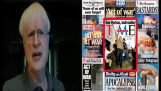 James Perloff - 9 11 - A Detailed & RIveting 9 11 Truth Discussion