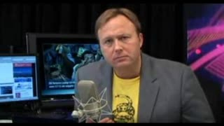 ALEX JONES ON 9/11 BEFORE SELLING OUT. LOOK AT THE DIFFERENCE !