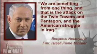 """ISRAEL DID 9/11 - America Wake up - You call this your """"ally"""" ? (The Testimonies)"""