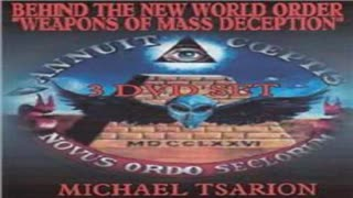 Michael Tsarion, Origins & Oracles, Weapons of Mass Deception Behind the New World Order, Part 1