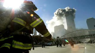 EPILOGUE: TO ALL THOSE TRULY BEHIND 9/11, MAY YOU ONE DAY HAVE MERCY ON YOUR 𝗢𝗪𝗡 SOUL
