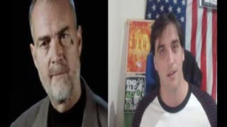 RYAN DAWSON & KEN O'KEEFE DISCUSS 9/11 SYRIA & ZIONISM
