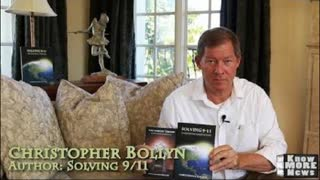 Christopher Bollyn:- The Man Who Solved 9/11