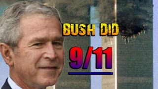 9 11 - THE WORLD NOW KNOWS THE TRUTH OF WHAT HAPPENED THAT DAY.