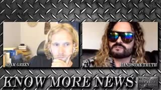 Know More News LIVE w/ Handsome Truth 7