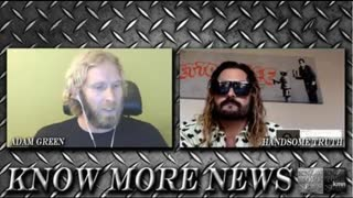 Know More News LIVE w/ Handsome Truth ∞