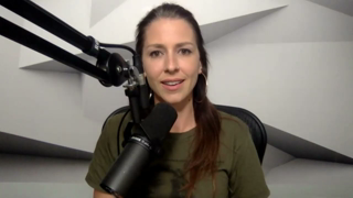 Abby Martin talks about Gaza, Palestine, Israel, BDS, and her film: Gaza Fights For Freedom