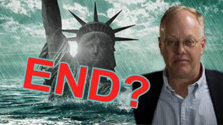 Chris Hedges | The HORRIFIC State of the American Empire