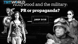 Deep Dive: Hollywood, the US Army and the military entertainment complex