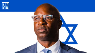 Jamaal Bowman 'in Full Support of Israel'