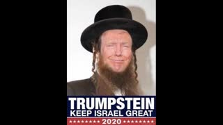 The American Imperialism under The Jewish Control!