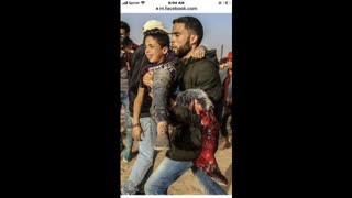 Police Trained in Israhell to Kill!