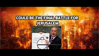 Armageddon like scenes coming out of Israel - Iron Defence System Truly Overwhelmed!