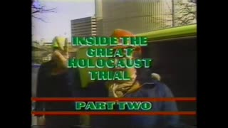 Samisdat - Inside the Great Holocaust Trial - 2 of 2 (1985)