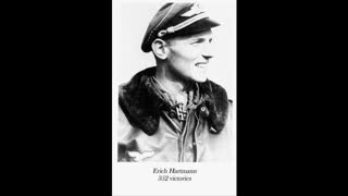 AVOF 143 - Interview with Eric Hartmann, the World's Greatest Fighter Pilot