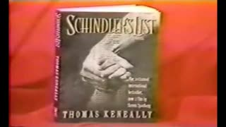 Ernst Zundel - Ernst Zundel Interviewed by Peter Peters (Truth for the Times) - Schindler's List
