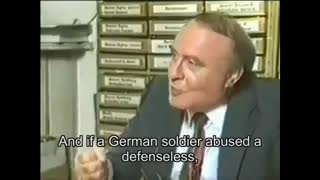 Ernst Zundel - Interviewed by German TV station ZDF (English Subs)