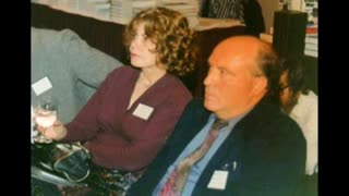 Ernst Zundel - A last video-short (by Ingrid) before their passing