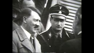 AVOF 006 - Rudolf Hess - The Man, his Mission and Marches in his Honor