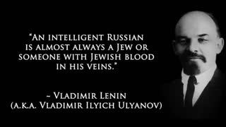 The Jewish Crucifixion of Russia - The dark truth about the Bolshevik revolution