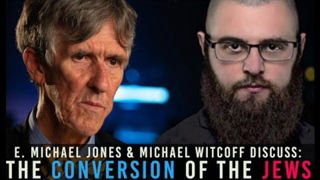 The Conversion of the Jews - A Discussion with a Convert