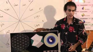 #3 Santos Bonacci The Ancient Theology Occult Science Part 1