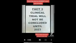 16 Facts pHARMA Doesn't Want You To Know