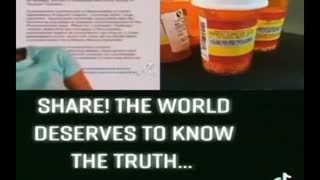 Pfizer leak, Too Late To Save Anyone Injected With The Vaccines