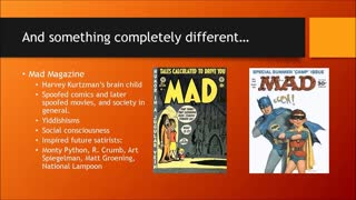 The Creation of American Comic Books: Jewish Roots
