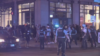 Questions remain as city reels from weekend's looting