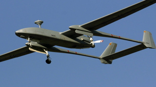 Armed forces push case for arming Israeli drone fleet with laser-guided bombs, missiles
