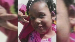 'It's gotta stop:' 7-year-old girl shot, killed during family's Fourth of July party