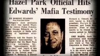 The Detroit Mob & The Purple Gang english documentary part 1