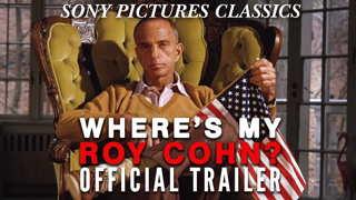Where's My Roy Cohn? | Official Trailer HD (2019)