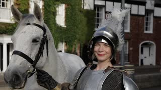 British History's Biggest Fibs With Lucy Worsley - Episode 2: The Glorious Revolution