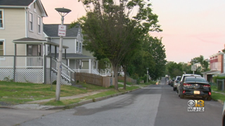 13-Year-Old Shot In The Neck In SW Baltimore, Police Say