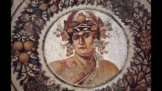Understanding Dionysus Through Tragedy - A Show for Dionysus - P E  Easterling