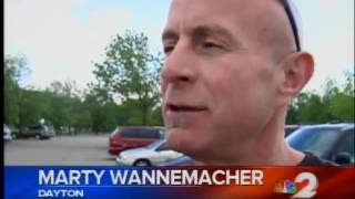 Locals react to Obama and gay marriage
