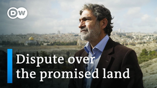 Jewish settlers annexing the West Bank  | DW Documentary