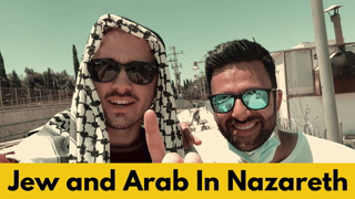 Do Jews And Arabs Get Along Together in Israel?